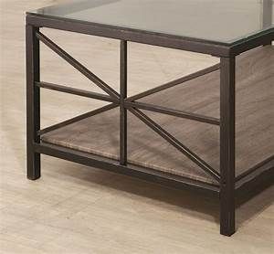 coaster avondale 701398 rustic coffee table with wood With avondale coffee table