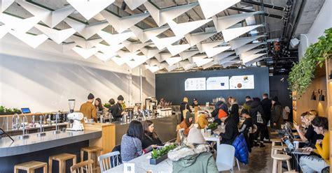 New ossington shop hours ☕ @ pilot coffee roasters. Pilot Coffee on Ossington - blogTO - Toronto