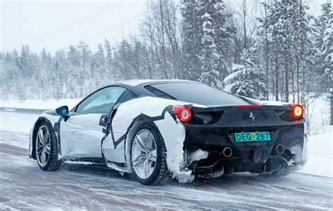 cars ferrari news and spy photos of 2019 39 s new ferrari 588 modificato