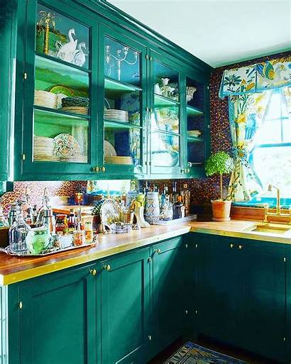 Sherwin Paint Williams Cabinets Kitchen Country Colors