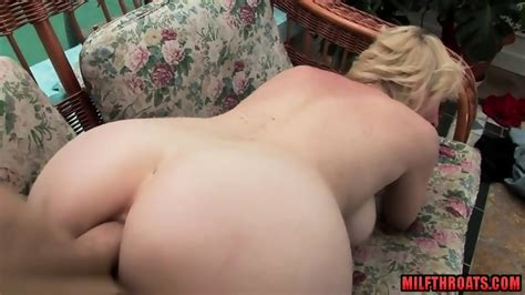 Hot Mature Anal And Cumshot Eporner