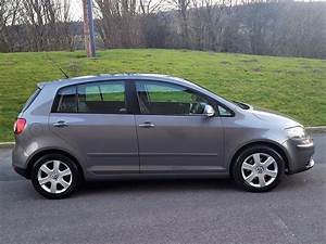 Golf Plus Volkswagen : 2006 volkswagen golf plus 1 9 tdi pd se 5dr airedale cars ~ Accommodationitalianriviera.info Avis de Voitures