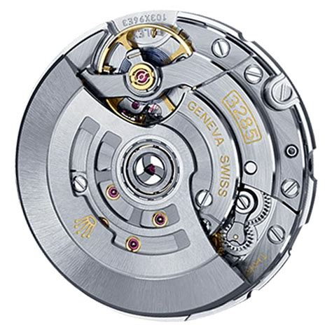 rolex caliber 3285 watch movement calibercorner com