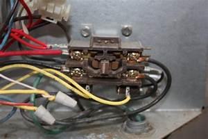 Single Pole Contactor Wiring Diagram Hvac