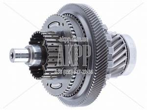 Planetary Direct 4 Pinion  Differential Drive Gear 19 Teeth   Automatic Transmission F5a51 A5hf1