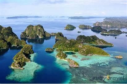 Raja Ampat Indonesia Misool Resort Eco Isola