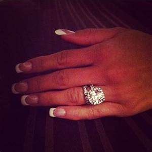 pin by marisa cella on beautify pinterest With can i get my wedding ring made bigger