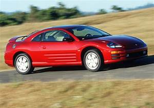 2001 Mitsubishi Eclipse Pictures