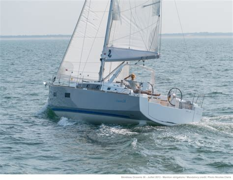 Boat Bill Of Sale New Hshire by Beneteau Oceanis 38 Murray Yacht Sales