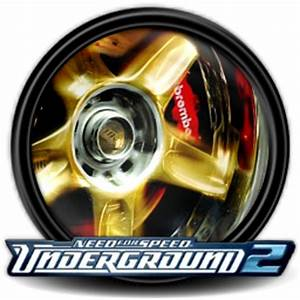 Need for Speed Underground2 3 Icon | Mega Games Pack 22 ...