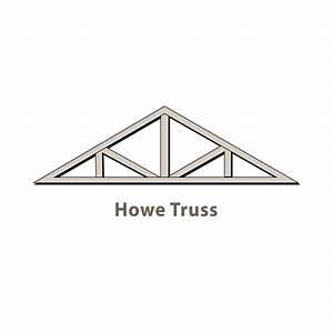 SBS HOWE TRUSS - Trusses - Building Products SBS Alaska
