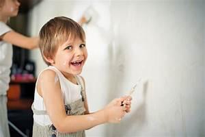 Kalkfarbe Streichen Anleitung : kalkfarbe streichen das sollten sie beachten ~ Lizthompson.info Haus und Dekorationen