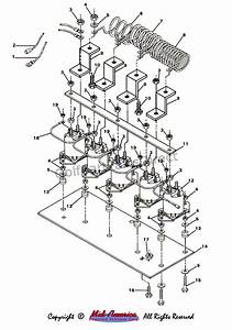 Solenoid And Resistor Assy