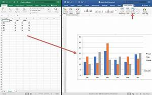 How To Make A Spreadsheet In Excel  Word  And Google