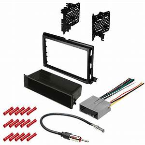 Gskit1042 Car Stereo Installation Kit For 2013