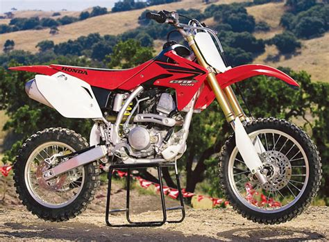 best 85cc motocross bike honda announces crf150r four stroke to compete in 85cc