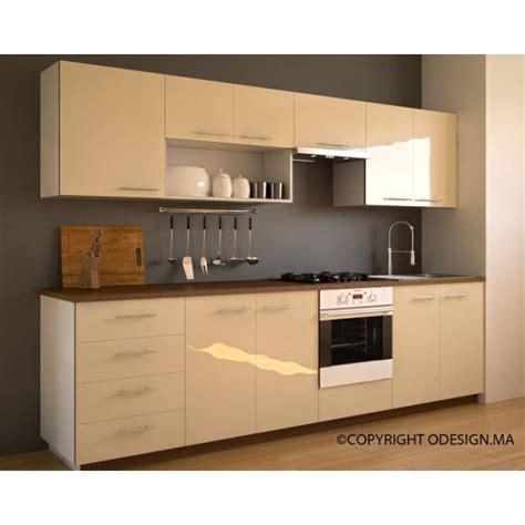 meuble cuisine en aluminium modele de cuisine moderne en aluminium