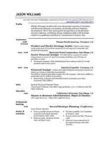 free templates resume writing sle resume 85 free sle resumes by easyjob sle resume templates easyjob