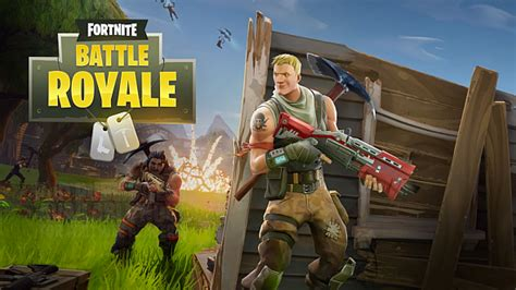 fortnite battle royale download now up ps4 will be free for everyone with update 1 6 3