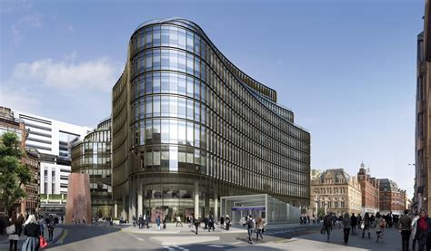 hopkins wins approval  latest phase  broadgate revamp