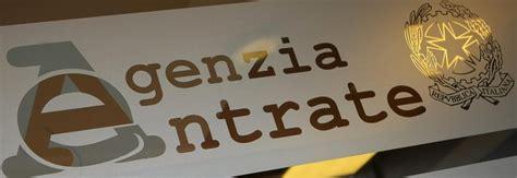 Codice Ufficio Agenzia Entrate by Agenzia Entrate Accorpa A Borgo Berga Un Unico Ufficio