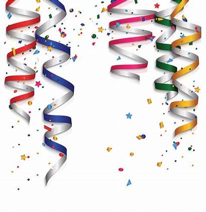 Birthday Happy Transparent Decoration Decorations Clipart Clip