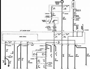 Oldsmobile Wiring Diagram Schemes