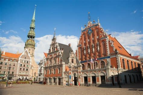 How to get second residency in Latvia-real estate or business