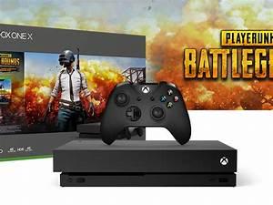 Nouveauté Xbox One : xbox one x un nouveau pack int gre le jeu playerunknown ~ Carolinahurricanesstore.com Idées de Décoration