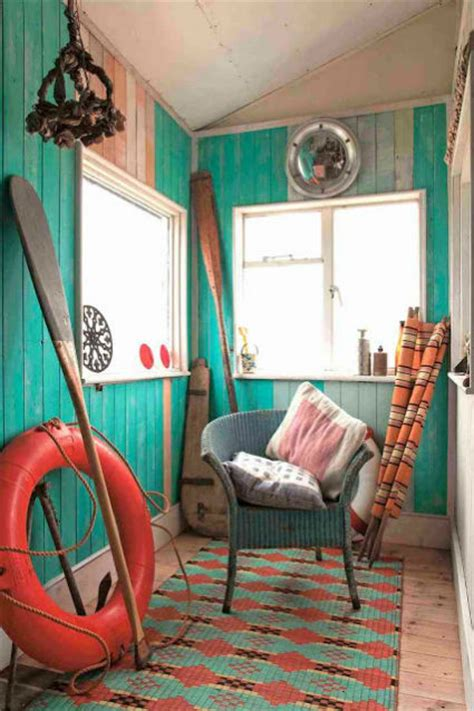 ideas para decorar una casa de playa decoraci 243 n de