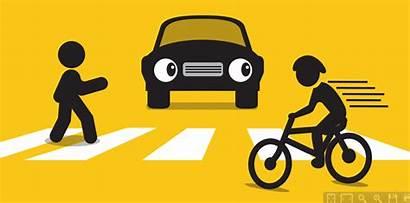Crosswalk Pedestrian Safety Pedestrians Road Cars Tips