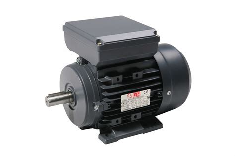 Motor Electric 1500 Rpm by 1 5 Kw 2 Hp Single Phase Electric Motor 240v 1400 Rpm 1