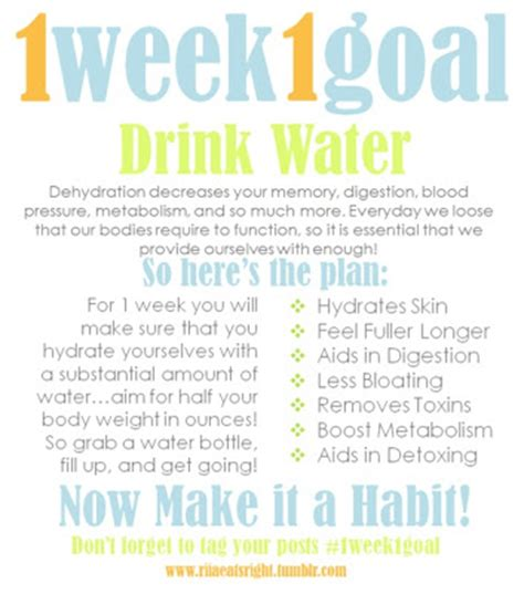 Off the Merry Go Round: #AtoZchallenge Drink More Water Challenge!