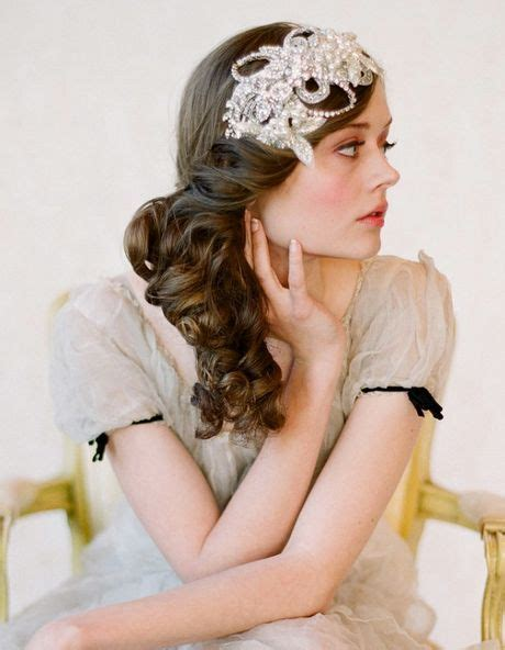 How To Do A 20s Hairstyle by Best 25 Flapper Hairstyles Ideas On Gatsby