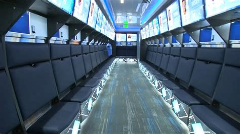 Mack Brown upgrades: Take a tour of UNC's brand-new football facilities - ABC11 Raleigh-Durham