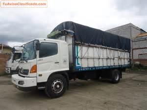 camiones usados en cuenca ecuador html autos post