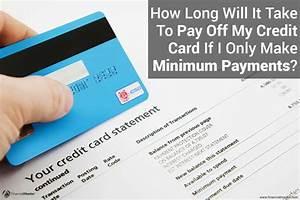 Credit Card Pay Off Calculator Credit Card Minimum Payment Calculator