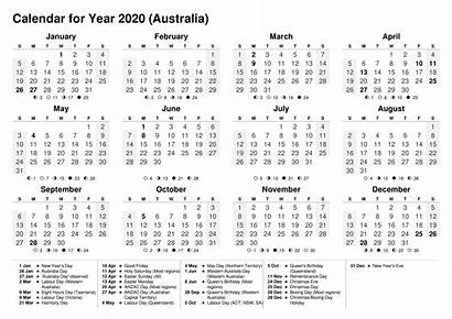 Calendar Holidays Australia Victoria Printable Yearly Pdf