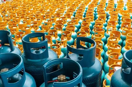 One will not be allowed delivery of LPG cylinder without ...