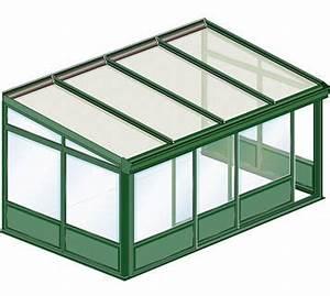 Veranda Leroy Merlin : veranda en kit alu veranda leroy merlin ~ Premium-room.com Idées de Décoration