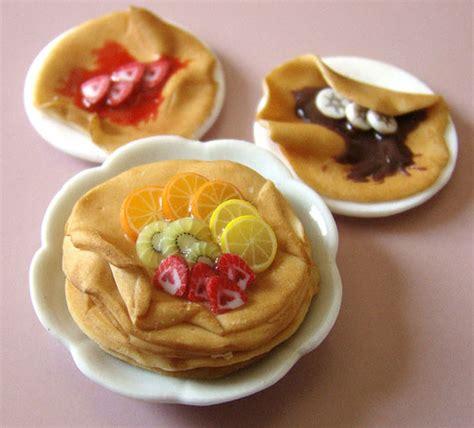 cuisiner des crepes crêpes garnies de fruits cuisiner c 39 est facile