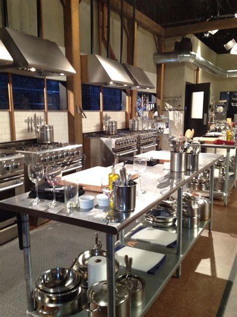 chopped kitchen studio studio kitchens  commercial kitchen
