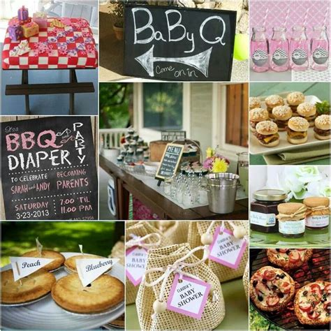 barbecue baby shower ideas 94 best images about for others wedding baby gifts on