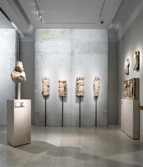 medieval renaissance galleries va london  architect