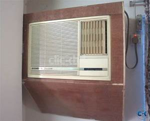 General 1 5 Ton Window Air Conditioner