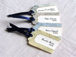 How to Show Menu Selections on Your Place Cards Imbue