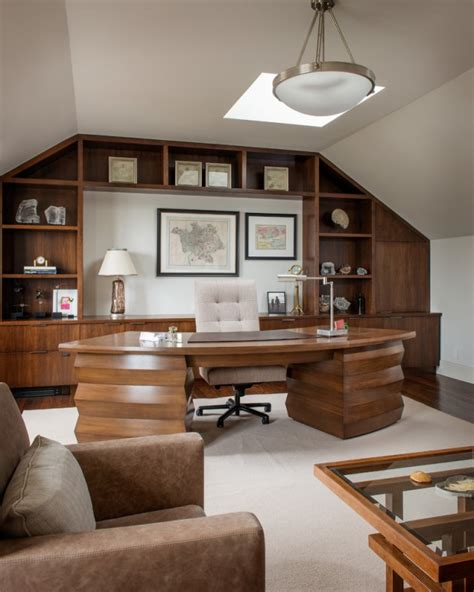 awesome home office designs  boost  productivity