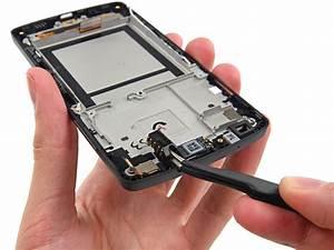 Nexus 5 Headphone Jack Replacement