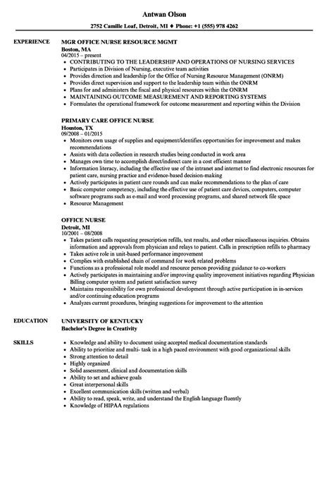And Abilities For Nursing Resume by Resume Excellent Staff Resume Sle Registered How