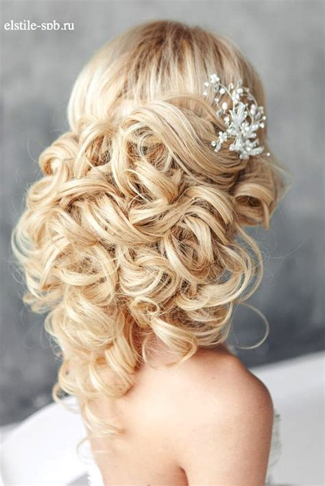 33 favourite wedding hairstyles for long hair trubridal